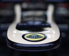 Lotus owner committed to F1 for now