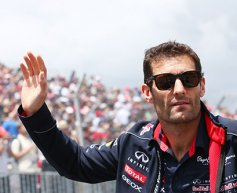 Webber to leave F1 for Porsche in 2014