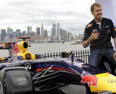 'Long term' F1 deal for New Jersey