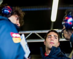 Ricciardo: Red Bull want STR driver as Webber replacement