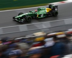 Rossi thrilled after Canada practice run