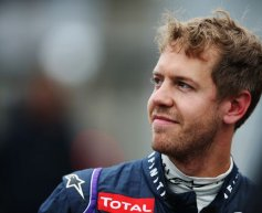 Vettel extends Red Bull contract to 2015