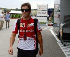 Di Montezemolo criticises Alonso over comments