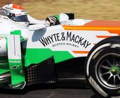 Force India confident about return to form at Spa