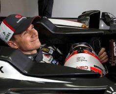 Hulkenberg eager to return to Nurburgring