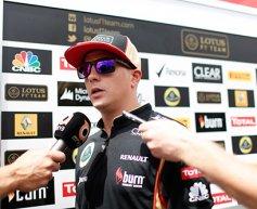 Raikkonen on cusp of Red Bull deal