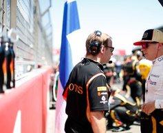 Jordan and Schumacher disagree over Raikkonen's next move