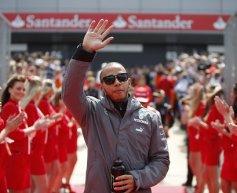 Race win will motivate Hamilton says Brawn