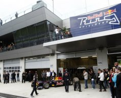 Red Bull must clear hurdles for Austria GP return