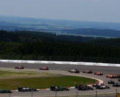 WMSC confirms 2014 Formula 1 calendar
