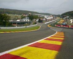 Belgian Grand PrixView
