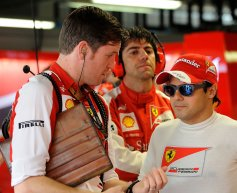 Massa wants top seat for 2014