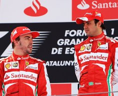 Massa no longer supporting Alonso, predicts 2014 'collision'