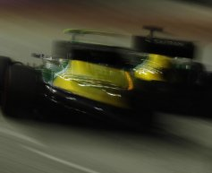 Caterham extends Renault deal for further three years
