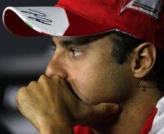 Felipe Massa to leave Ferrari at the end of 2013