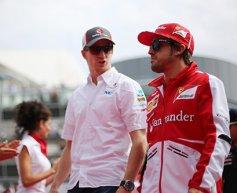 Ferrari said no to Hulkenberg via text message