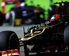 Grosjean 'getting better and better'
