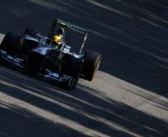 Hamilton seeking to bounce back in Singapore