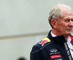 Red Bull will not axe da Costa says Marko