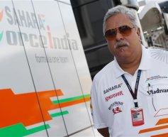 Mallya says Force India can still catch McLaren