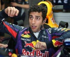 Red Bull expecting Ricciardo to push Vettel by mid-season