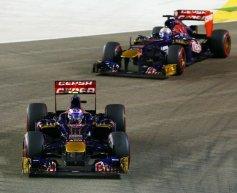 Ricciardo takes blame for race ending shunt