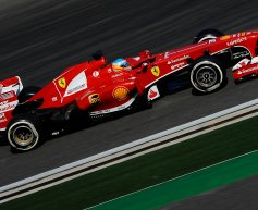 Alonso critical of Pirelli tyres