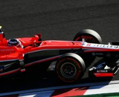 Chilton elated with 'incredible' qualifying