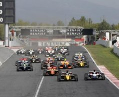 FR3.5 2014: Germany replaces Austria on calendar