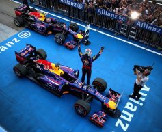 Five in a row leaves Vettel on the brink: Japanese GP review