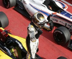 Dominant Magnussen seals FR3.5 title