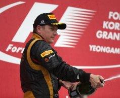 Raikkonen sure that Lotus can win again in 2013