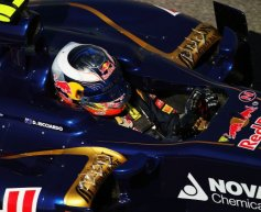 Ricciardo disappointed with Q2 exit