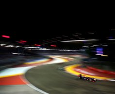 Vettel using 'secret' exhaust-blown solution
