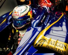 Toro Rosso to reveal STR9 on January 27