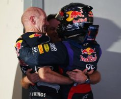 Newey: Vettel an all-time great