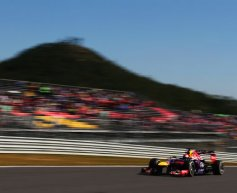 Vettel anticipating fight with Mercedes