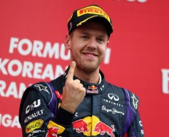 Vettel stays clear of Mokpo madness: Korean GP review