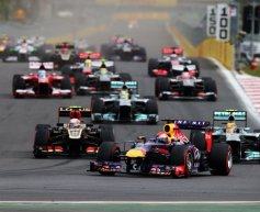 Season review - F1 2013 Driver rankings: part two