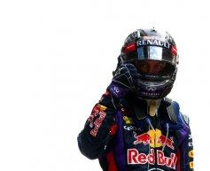 Vettel not focused on securing title