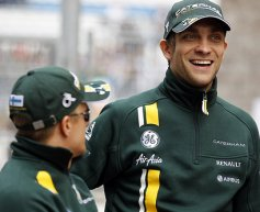 Petrov set for F1 return as powerful pay-driver