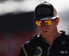 Raikkonen sure Lotus can be competitive
