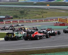 FIA confirms driver and power unit penalties for 2014