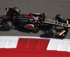 Kovalainen targets stronger race in Brazil