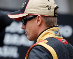 Kovalainen takes blame for poor result