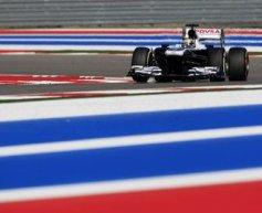 Furious Maldonado hits out at Williams