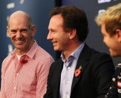Newey concedes Red Bull could be reliant on Renault