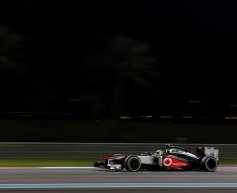 Whitmarsh thanks Perez after exit, confirms Button