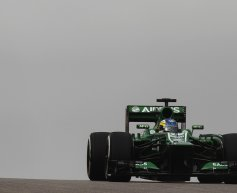 Pic uncertain of F1 future with Caterham