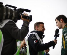 Rossi pleased with Austin debut